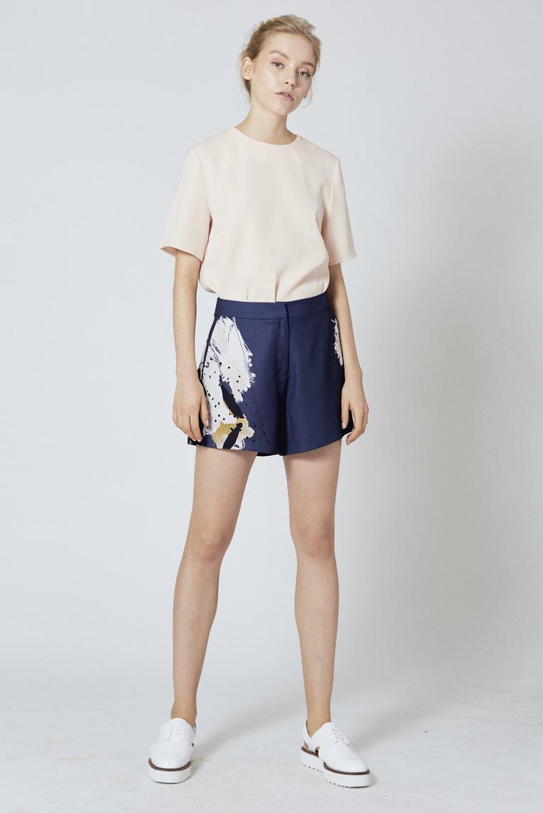 Wildflower Shorts