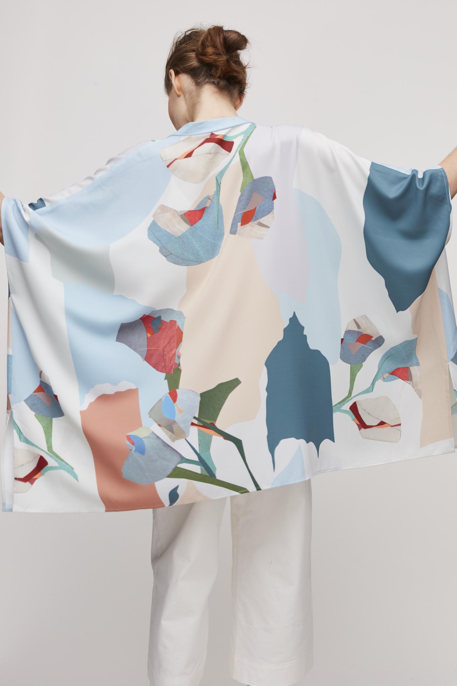 Archive Kimono