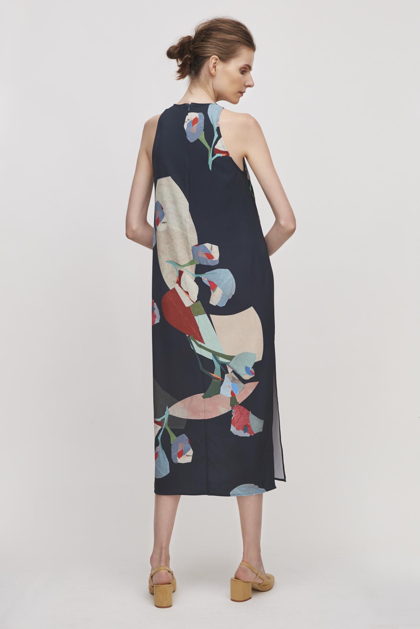 Archive Maxi Dress