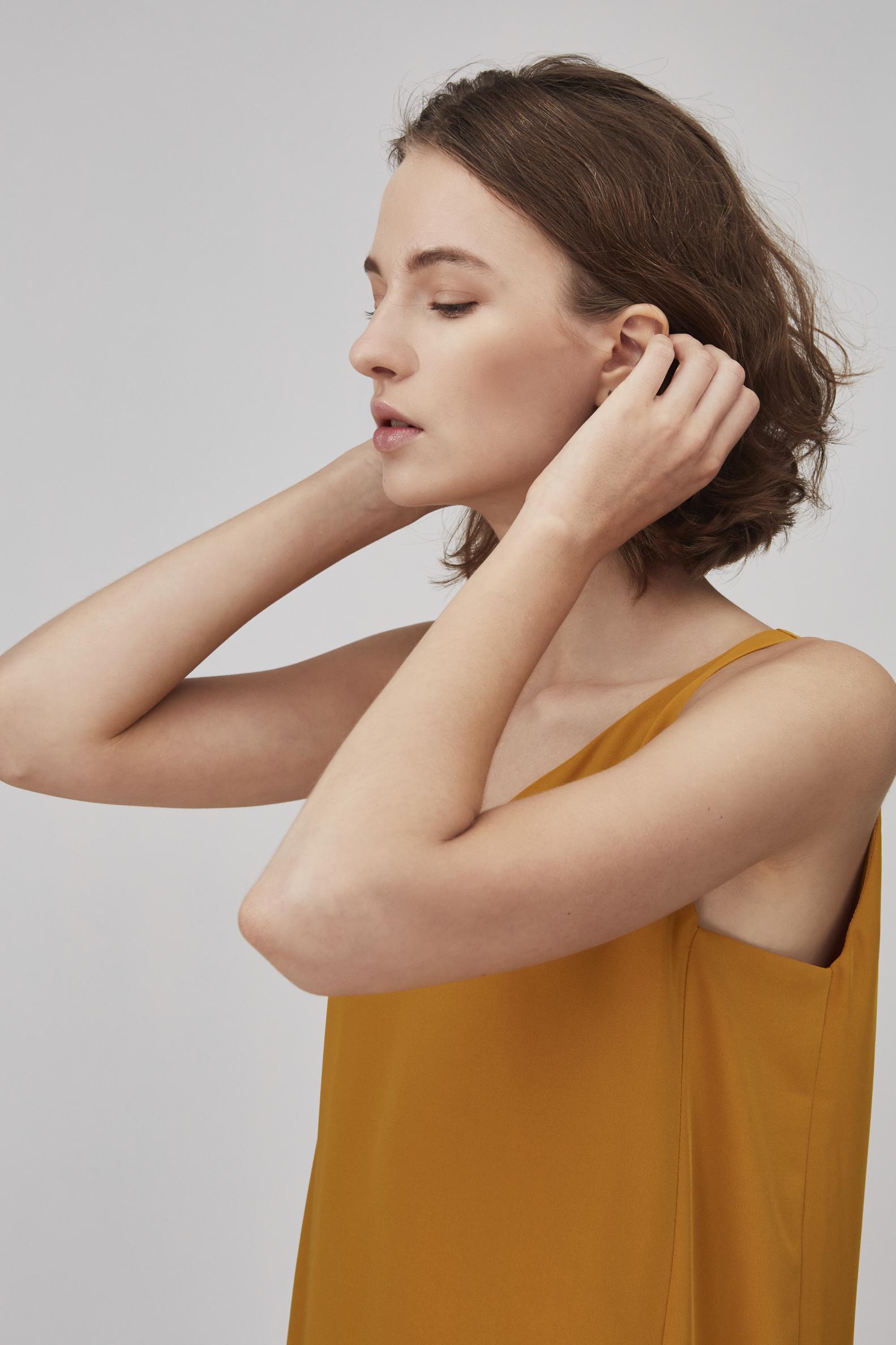 Milestone Midi Dress