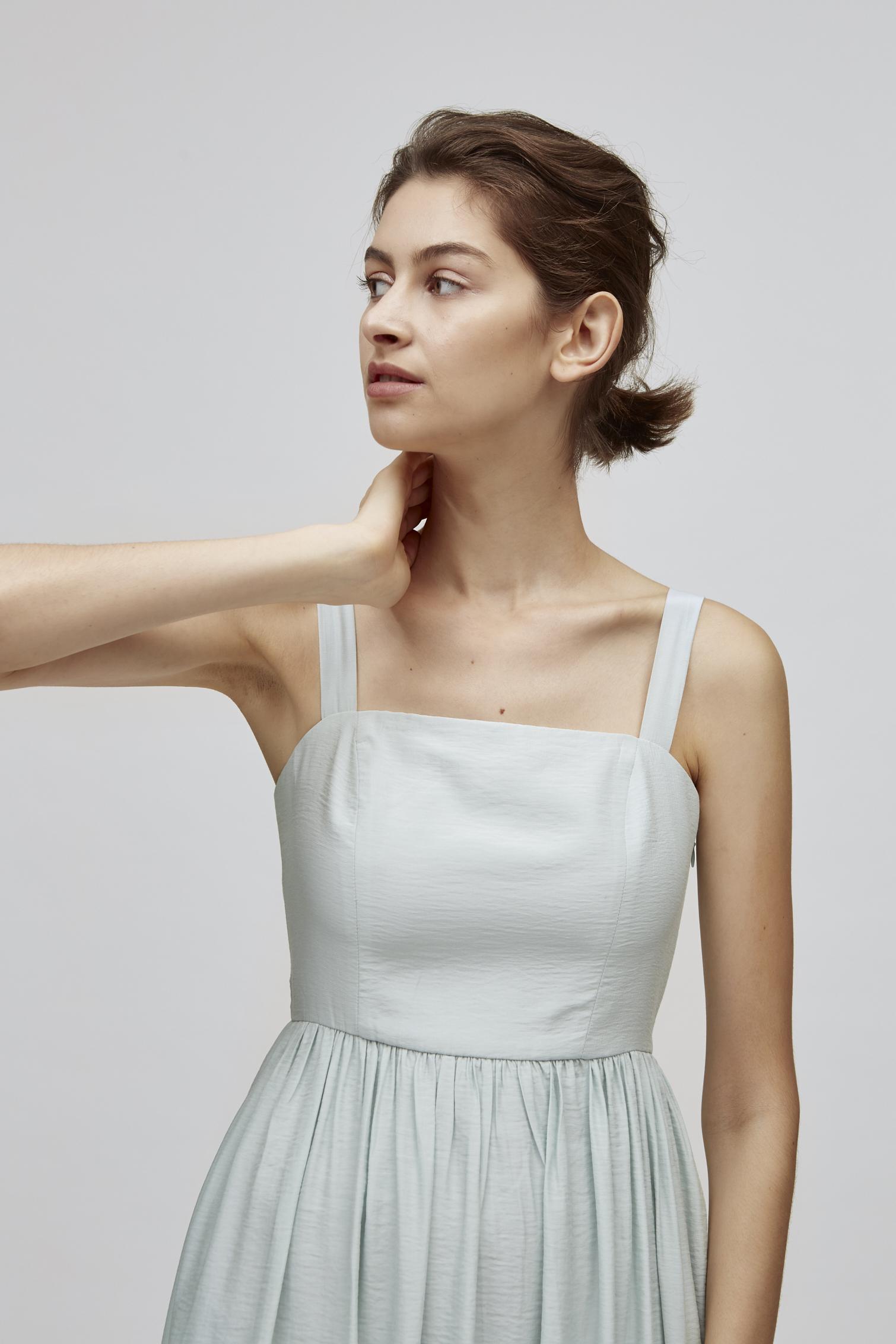 Harvest Midi Dress