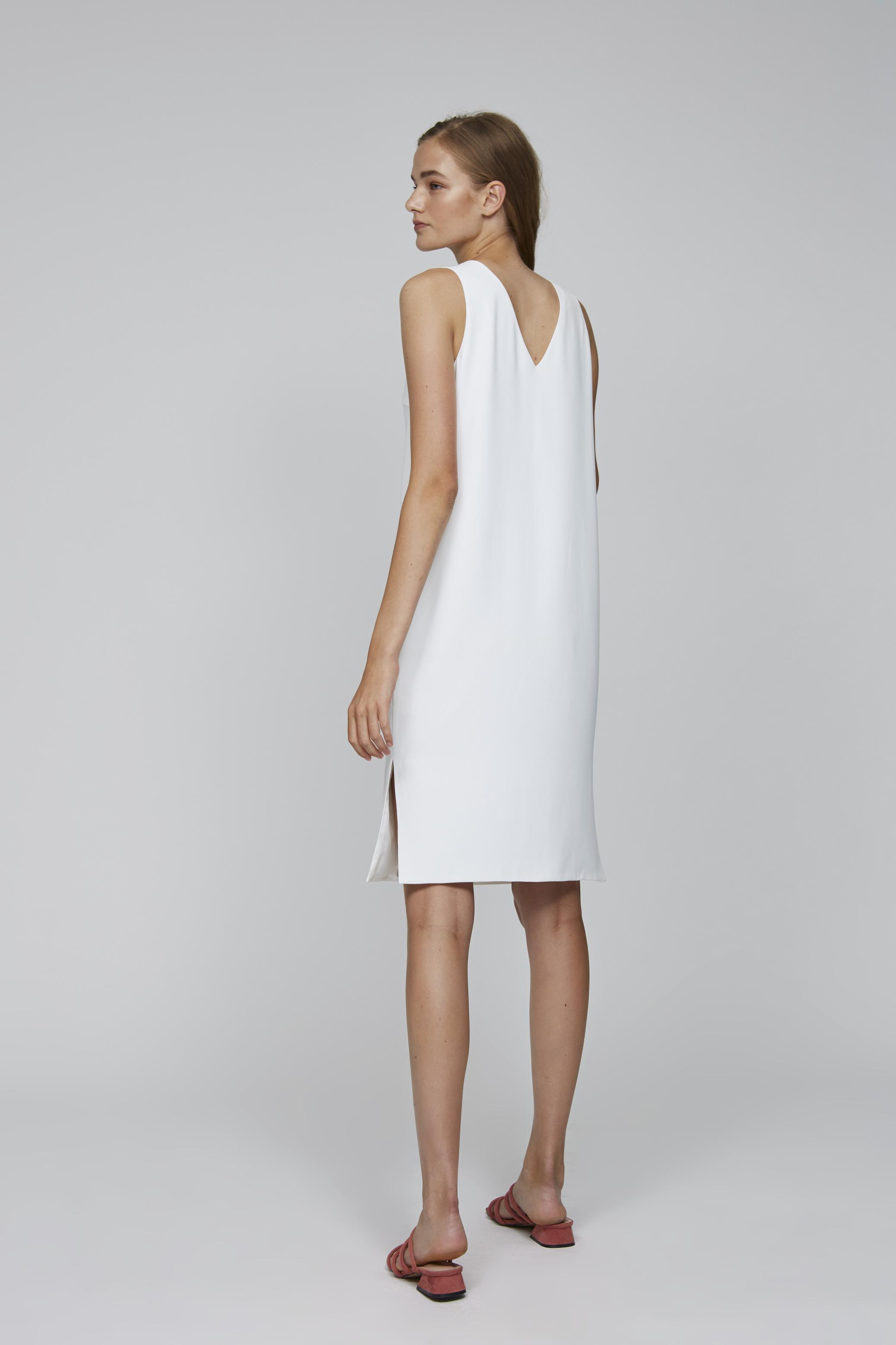 Soup Midi Dress