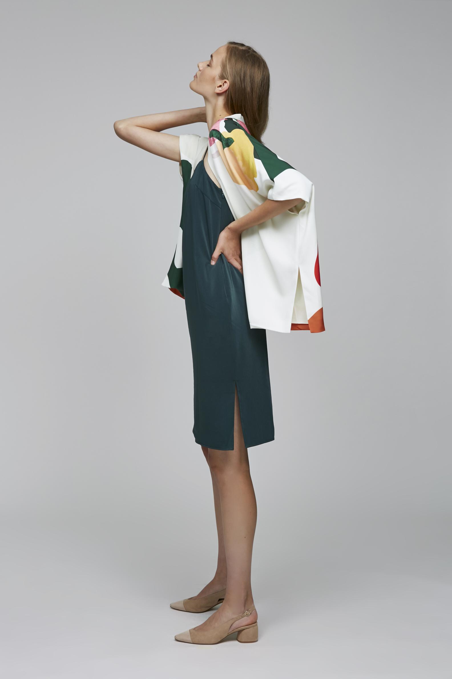 Soup Kimono