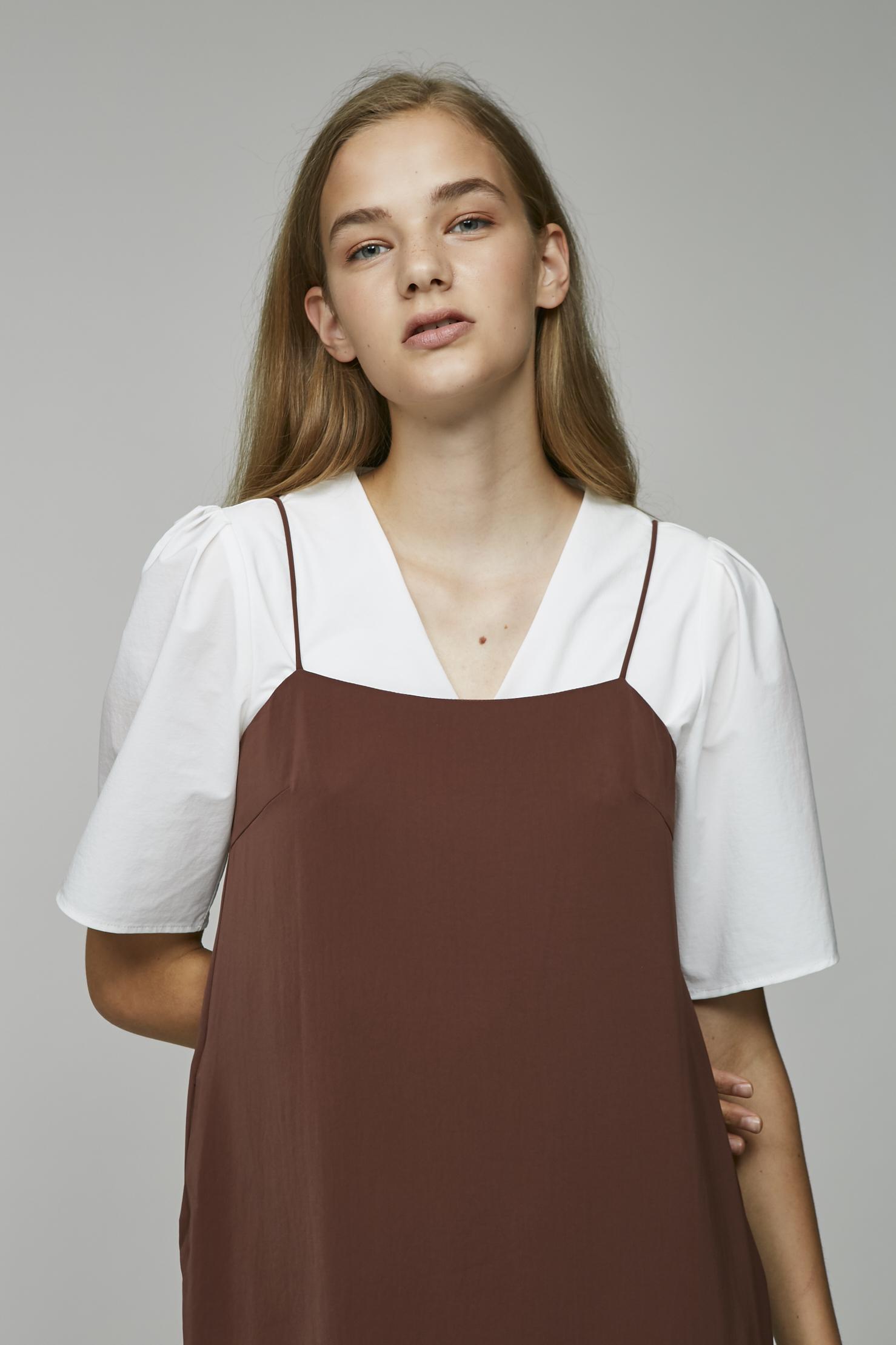 Cami Slip Dress