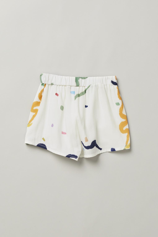 Treasures Shorts
