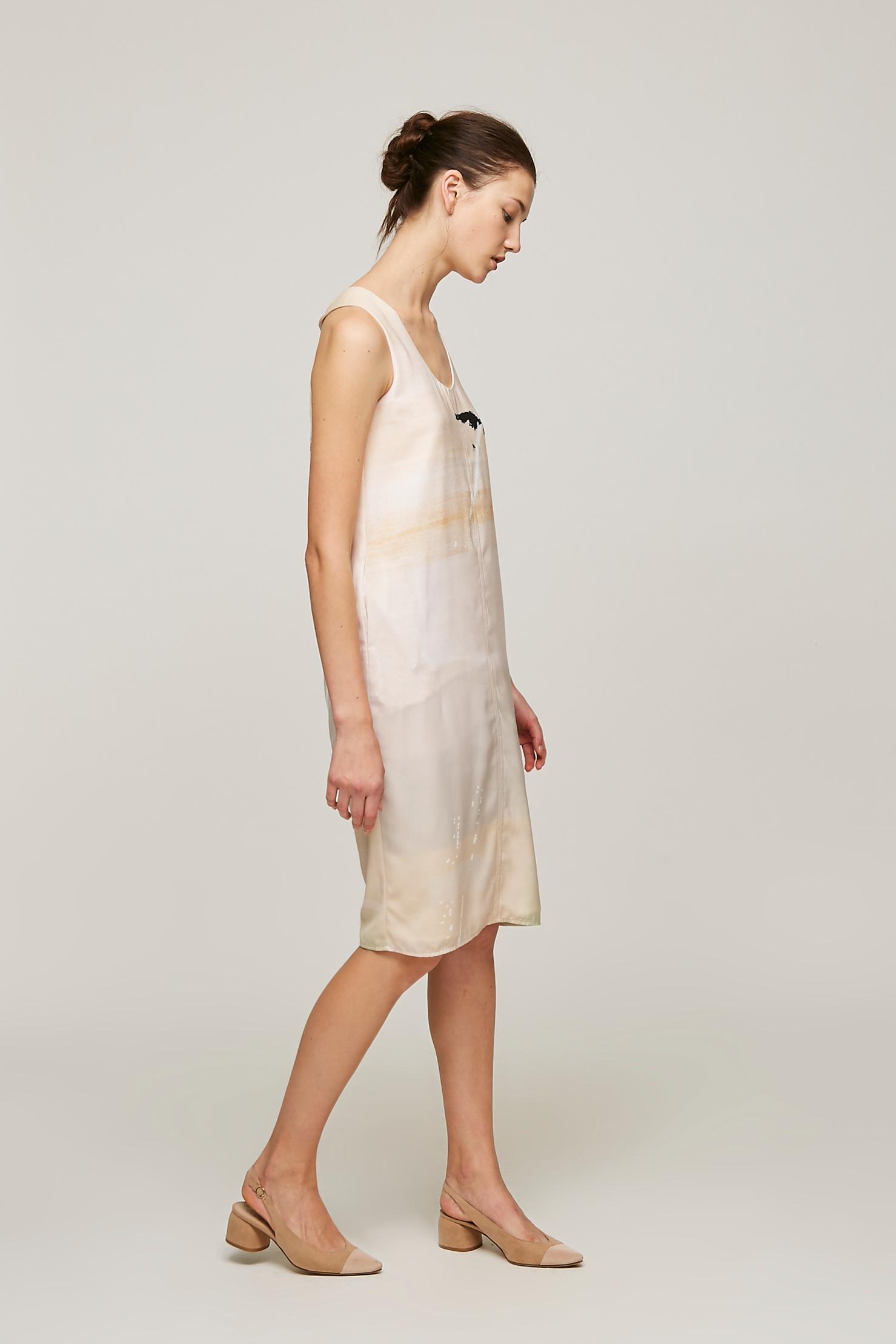 Dune Midi Dress