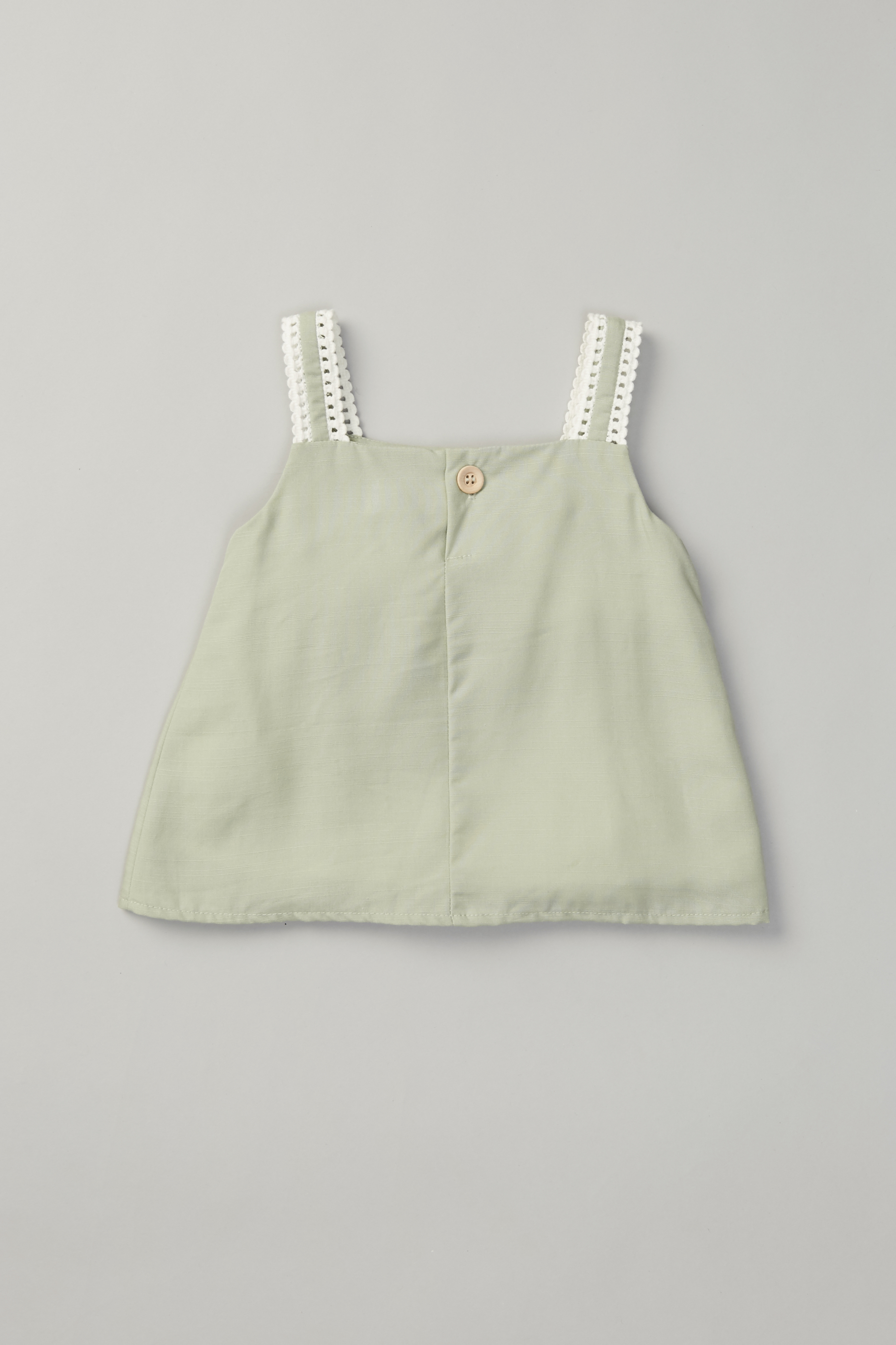 Tencel Tent Top