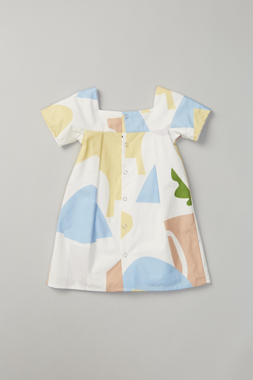 Roadmap Boxy Dress