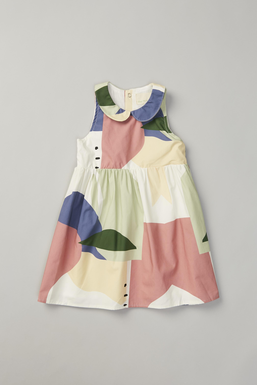 Roadmap Collared Dress