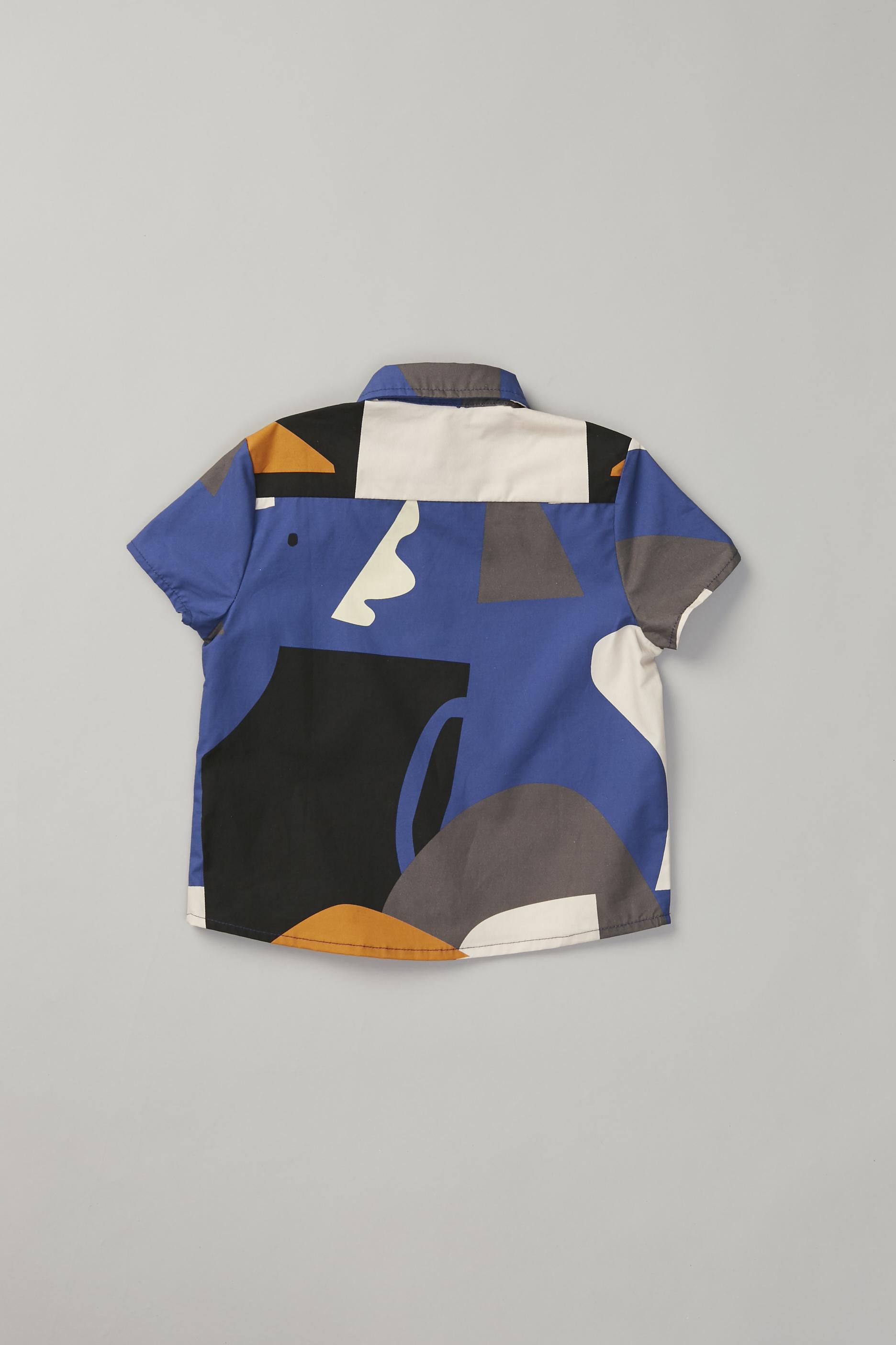 Roadmap Boys Shirt