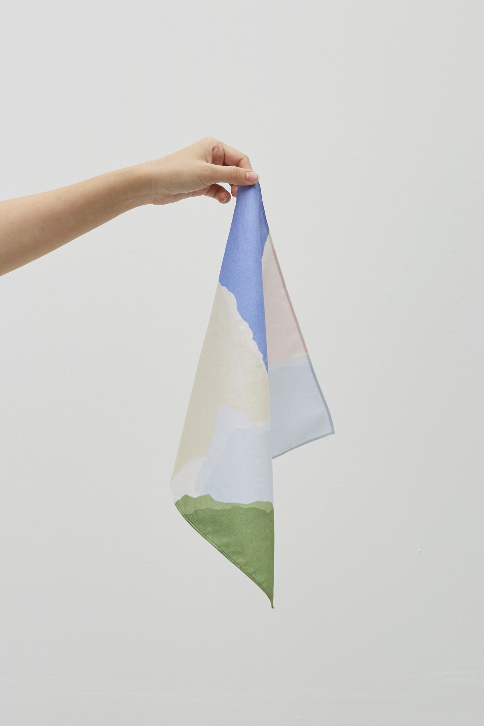 Harbour Handkerchief